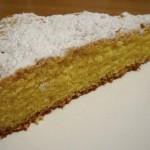 mantovana torta
